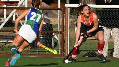 Hockey sobre césped - River Plate vs. San Martín