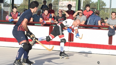 Hockey sobre patines - River Plate vs. Estudiantil Porteño