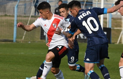 Racing vs. River Plate (División Reserva)