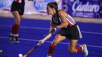 Hockey sobre Cesped, GEBA-River