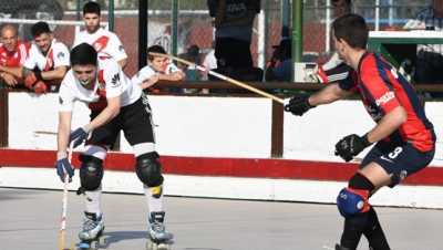 Hockey sobre patines - River vs. San Lorenzo