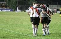 U-20 CONMEBOL Libertadores: River finished a great tournament
