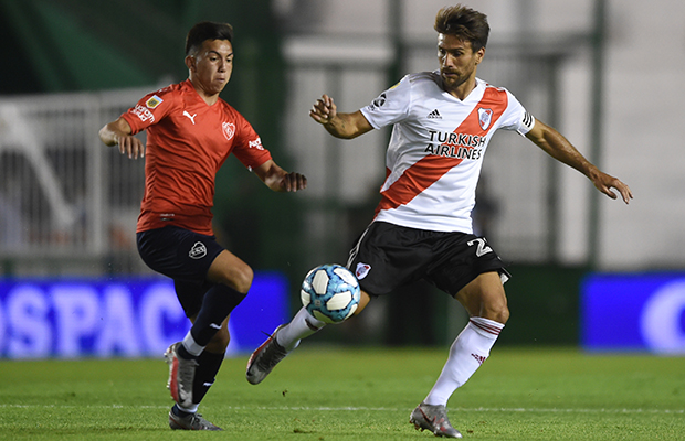 River ended its participation in the Diego Maradona Cup